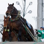 ばんえい競馬 2010.3.28