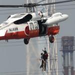 館山航空基地 第73飛行隊 UH-60J 8979