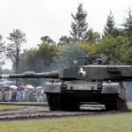 第72戦車連隊90式戦車