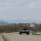第72戦車連隊 90式戦車
