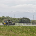 第71戦車連隊 90式戦車